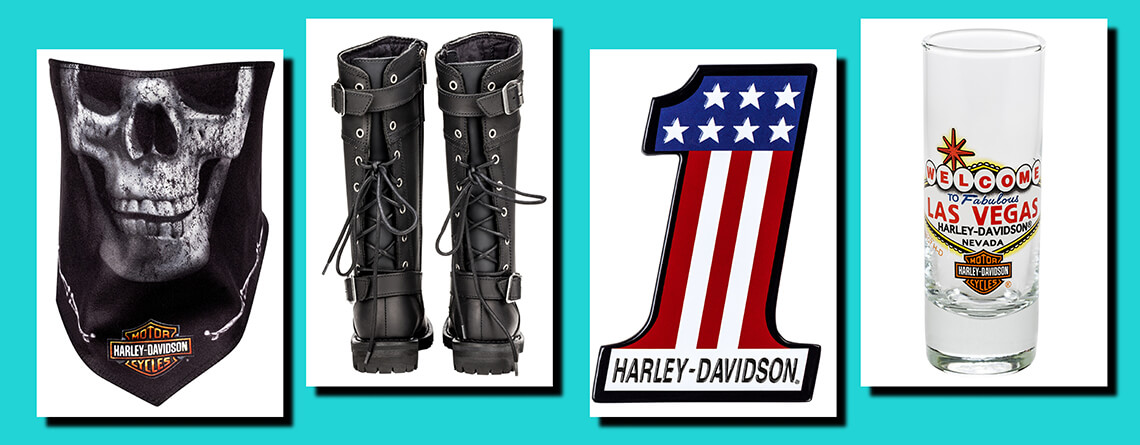 Las Vegas Harley Davidson Partial Inventory Photoshoot